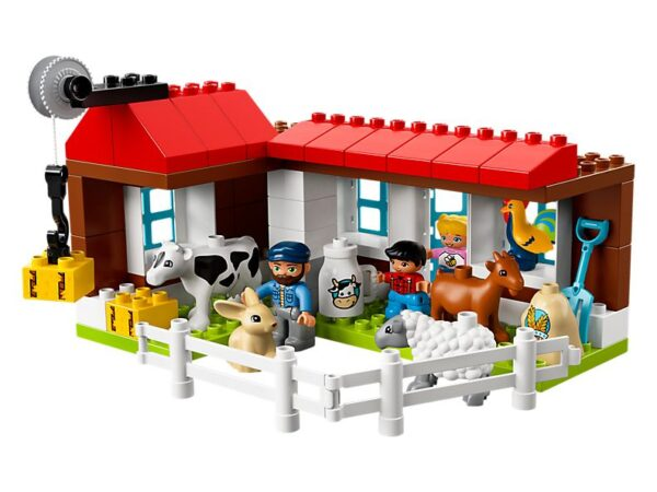 Lego Farm Adventures-1558