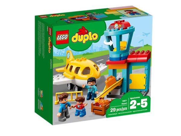 Lego Airport-1567
