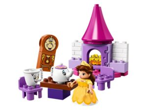 Lego Belle´s Tea Party-0