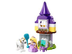 Lego Belle´s Tea Party