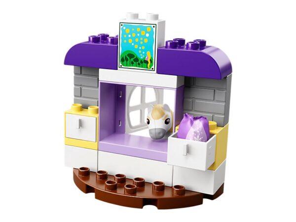 Lego Rapunzel´s Tower
