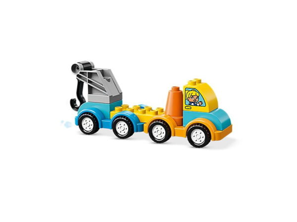 Lego My First Tow Truck-1598