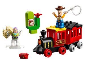 Lego Toy Story Classic Train-0