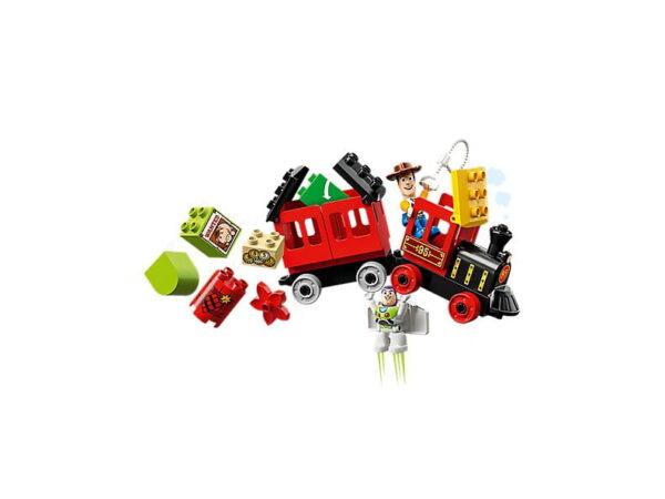 Lego Toy Story Classic Train