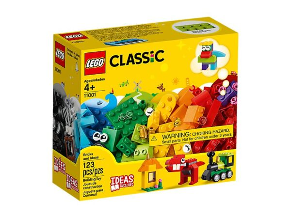 Lego Bricks and Ideas-1646