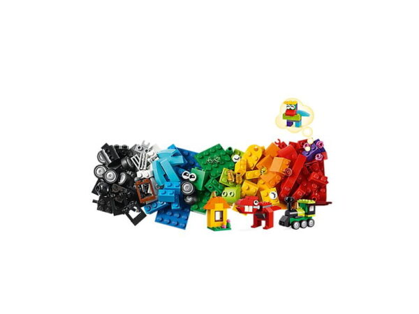 Lego Bricks and Ideas-1647