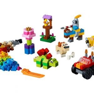 Lego Basic Brick Set-0