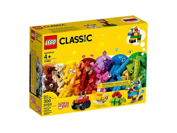 Lego Basic Brick Set-1652