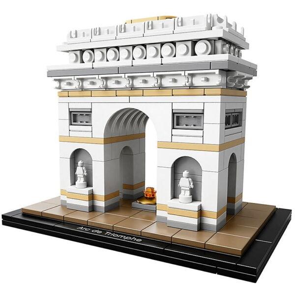 Lego Arc de Triomphe-0