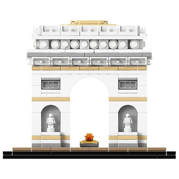 Lego Arc de Triomphe-1696