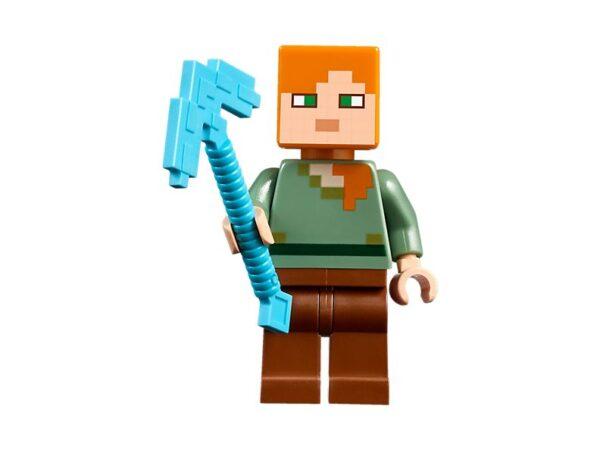 Lego The Mushroom Island-1703