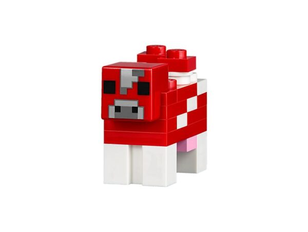 Lego The Mushroom Island-1705