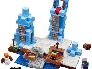Lego The Ice Spikes