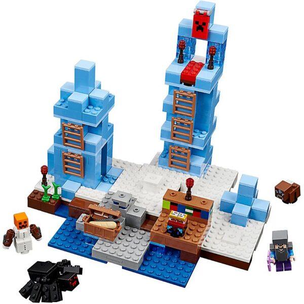 Lego The Ice Spikes-0