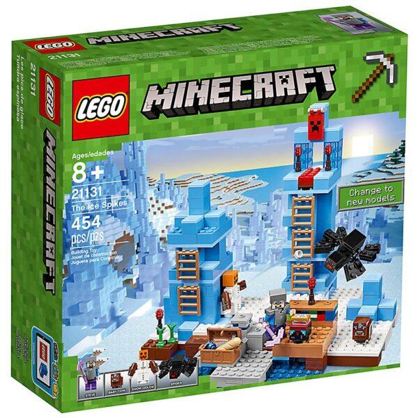 Lego The Ice Spikes-1713