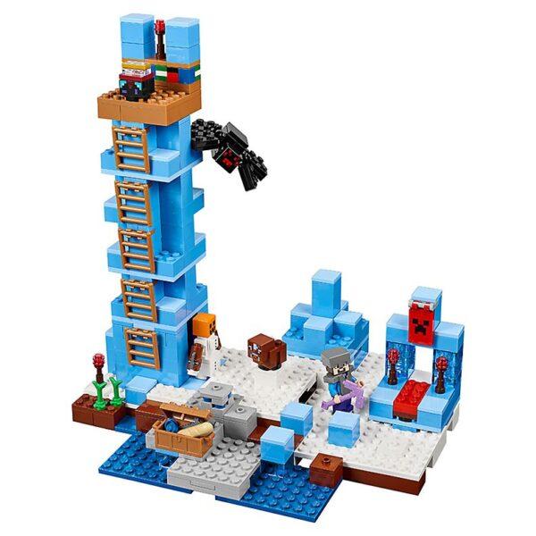 Lego The Ice Spikes-1714