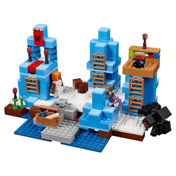 Lego The Ice Spikes-1715