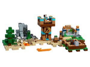 Lego The Crafting Box