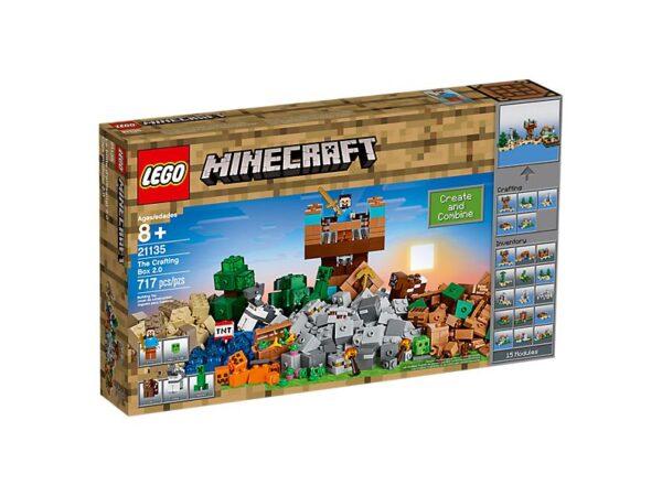 Lego The Crafting Box-1718