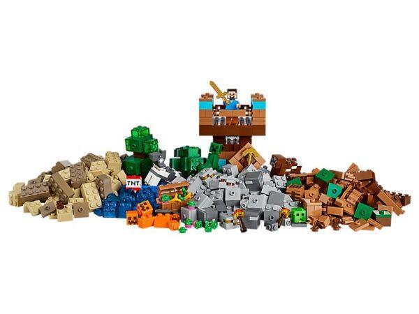 Lego The Crafting Box-1719