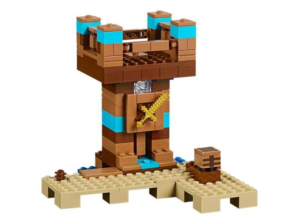 Lego The Crafting Box-1720