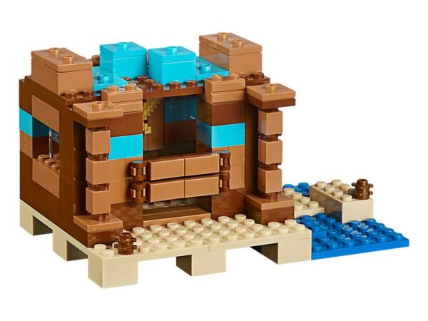 Lego The Crafting Box-1721