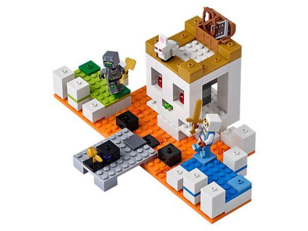 Lego The Skull Arena-0