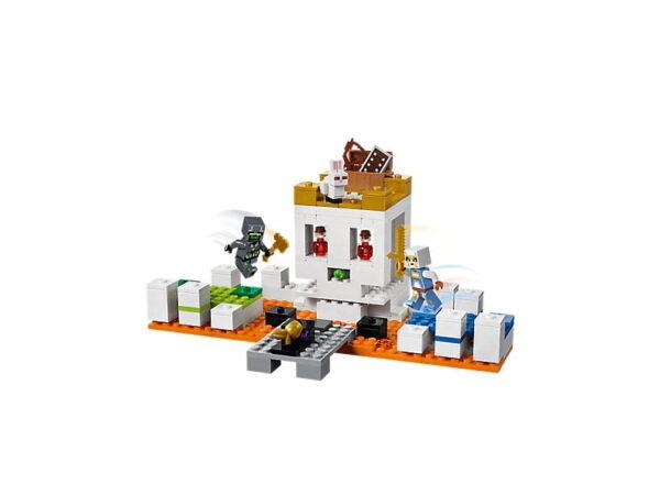 Lego The Skull Arena-1743