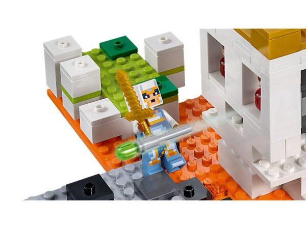 Lego The Skull Arena-1745