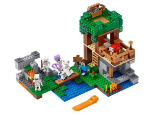 Lego The Skeleton Attack-0