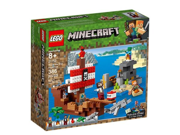 Lego The Pirate Ship Adventure-1772