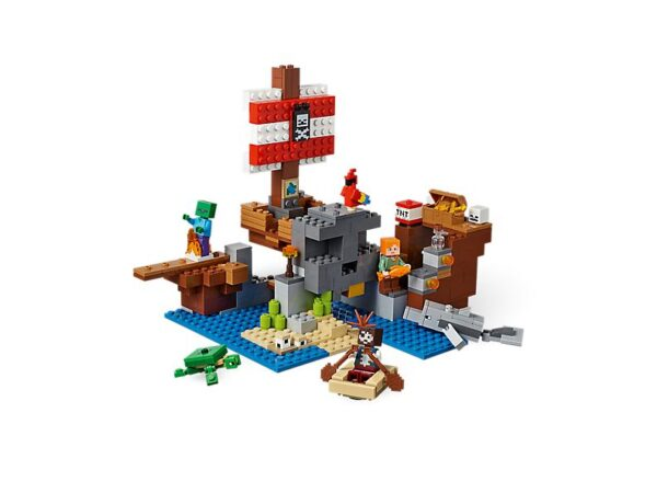Lego The Pirate Ship Adventure-1774