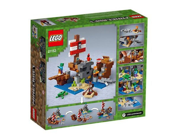 Lego The Pirate Ship Adventure-1775