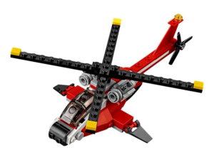 Lego Air Blazer-0