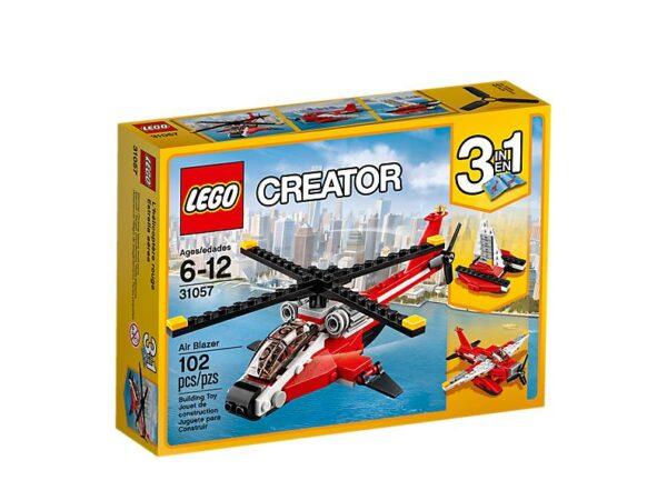 Lego Air Blazer