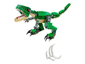 Lego Mighty Dinosaurs-0