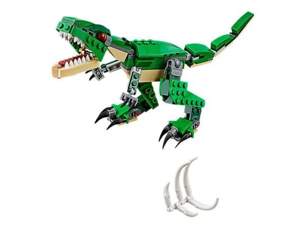 Lego Mighty Dinosaurs-0