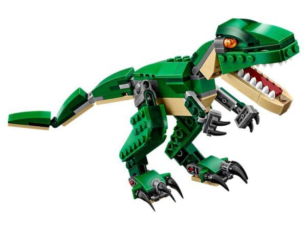 Lego Mighty Dinosaurs-1809