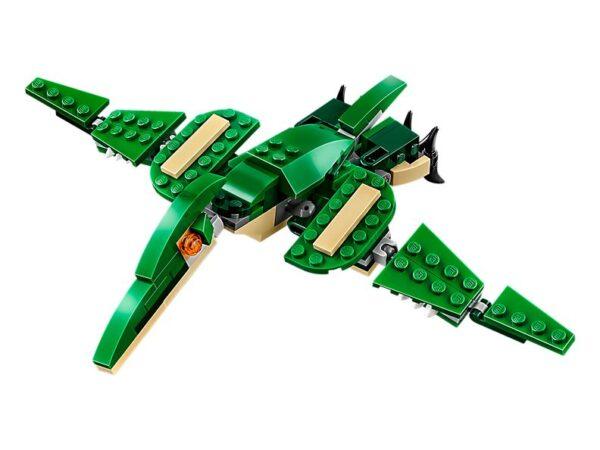 Lego Mighty Dinosaurs-1810