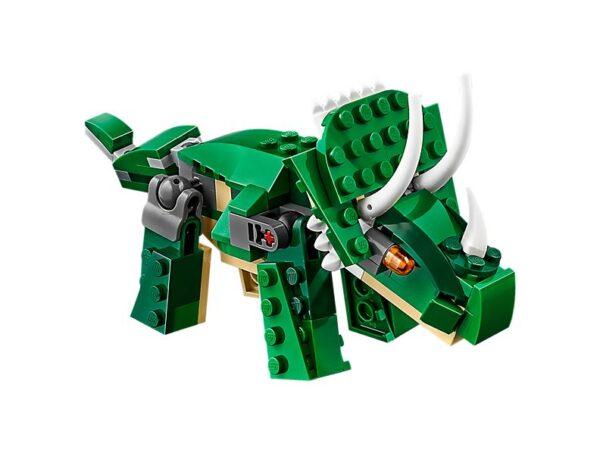 Lego Mighty Dinosaurs-1811