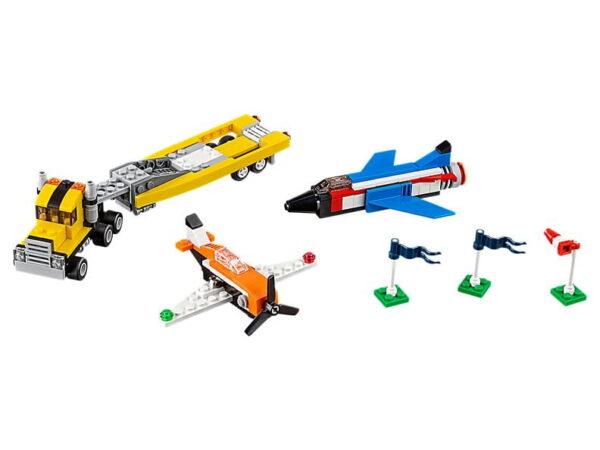 Lego Airshow Aces-0