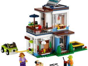MODULAR MODERN HOME-0
