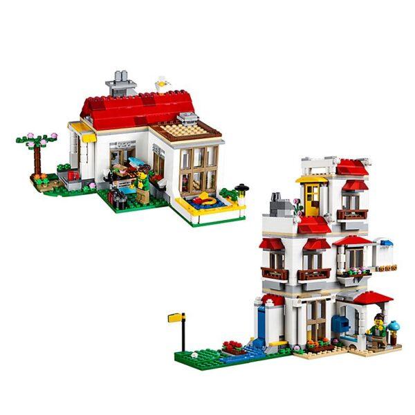 Lego Modular Family Villa-1850