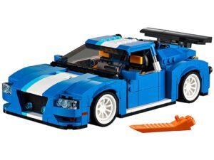 Lego Turbo Track Racer-0