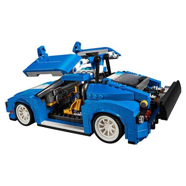 Lego Turbo Track Racer-1854