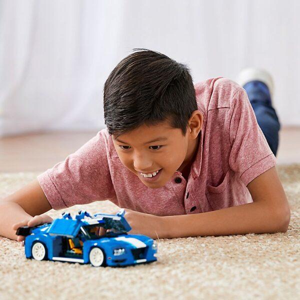 Lego Turbo Track Racer-1856