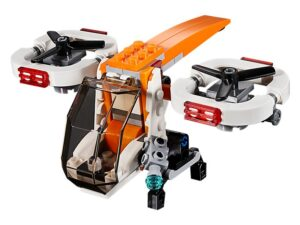 Lego Drone Explorer-0