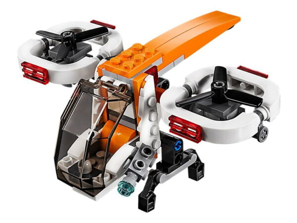 Lego Drone Explorer-1859