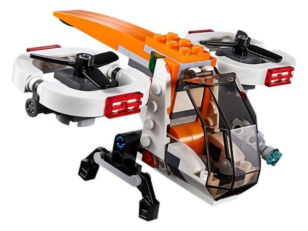 Lego Drone Explorer-1860