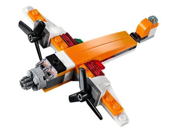Lego Drone Explorer-1861